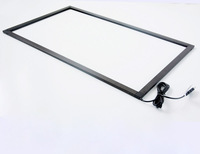 Free Shipping! Xintai Touch 22 inch infrared touch screen 10 points ir touch frame touchscreen for touch screen monitor