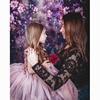 Flower Photography Backdrop Wedding Floral Painting Background Photo Studio Newborn Baby Child Photophone Photocall flash sale