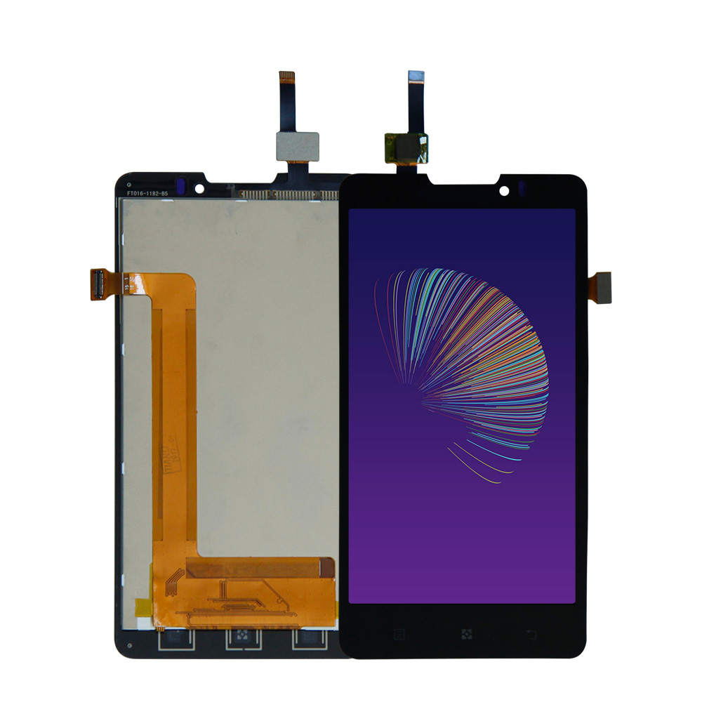 5.0For Lenovo P780 Touch Screen Digitizer LCD Display Assembly  Free Shipping5.0For Lenovo P780 Touch Screen Digitizer LCD Display Assembly  Free Shipping