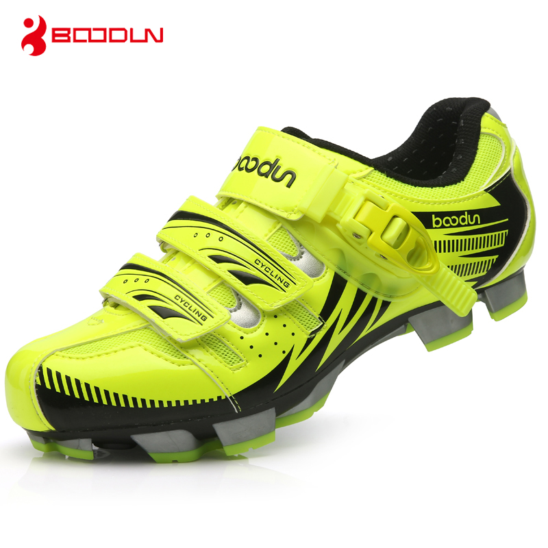 BOODUN cycling shoes man racing team mtb shoes mountain bike sneakers professional self-locking athletic trudge shoe breathableBOODUN cycling shoes man racing team mtb shoes mountain bike sneakers professional self-locking athletic trudge shoe breathable