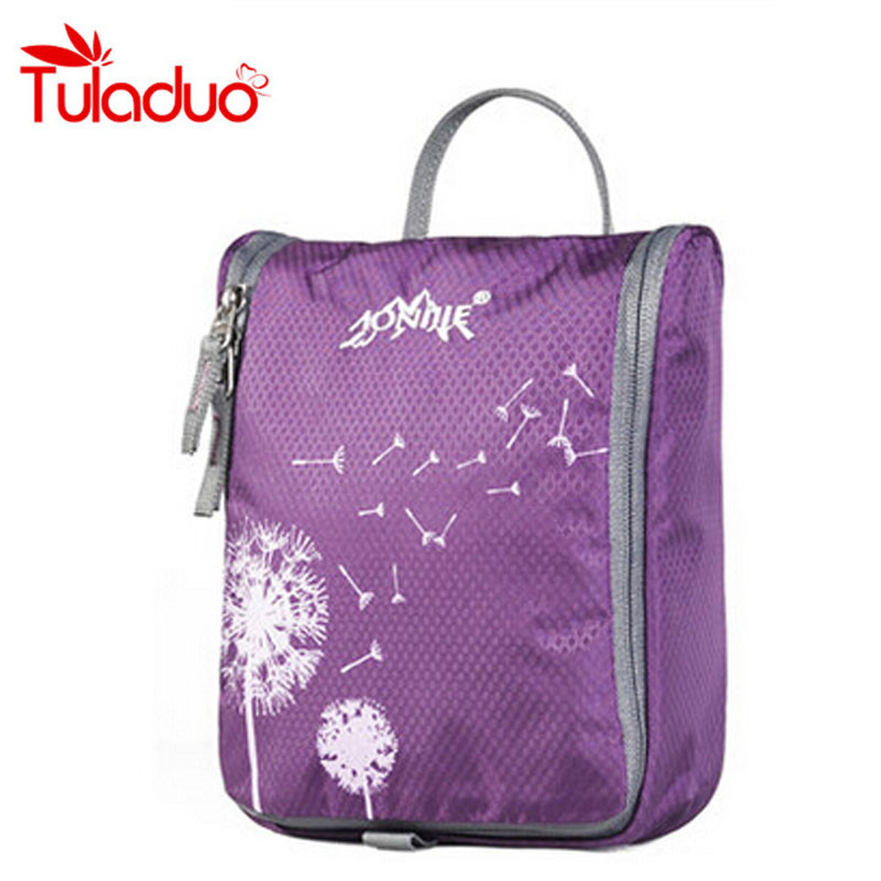 Travel Wash font b Bag b font Waterproof font b Cosmetic b font font b Bag
