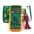 DT9205 AC/DC Professional Electric Handheld Tester Meter Digital Multimeter FreeShipping,DropShipping