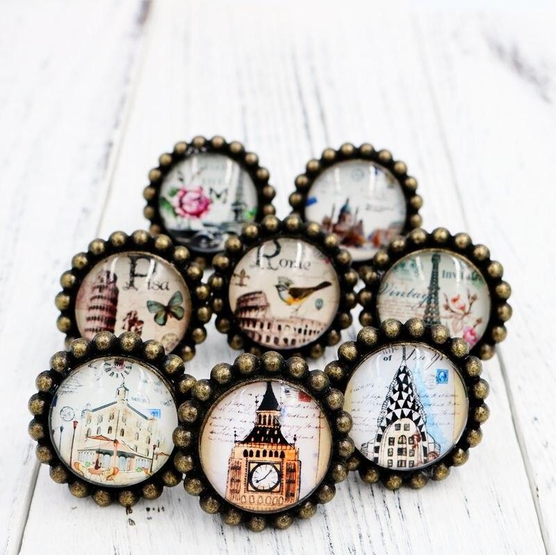 crystal kitchen knobs - Kitchen Knobs
