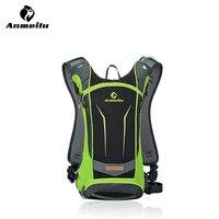 2017 Sports Bag 8L Camping Backpack Climbing Mochila Molle Hiking Bags Cycling Running Travel Camelback Rucksack