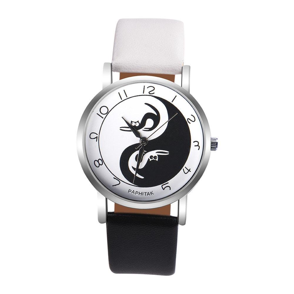 แฟชั่น 2018 - นาฬิกาสตรี