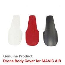 Запасные части для DJI Mavic Air Body Shell Верхняя верхняя крышка корпуса Запасные части