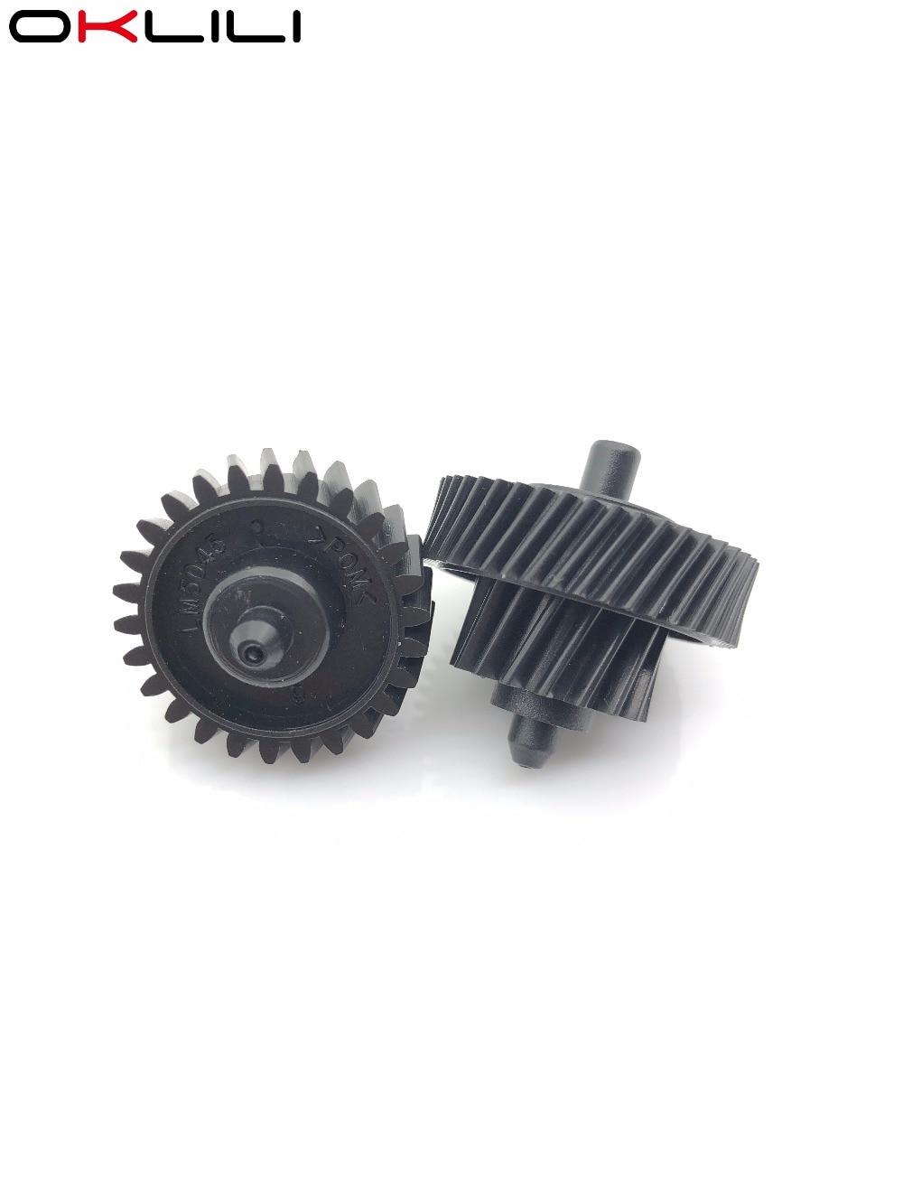50X LU702000 engranaje kit para hermano DCP8060 DCP8065 DCP8070 DCP8080 DCP8085 HL5240 HL5250 HL5270 HL5280 HL5340 HL5350 HL5370-in Piezas de impresora from Ordenadores y oficina on AliExpress - 11.11_Double 11_Singles' Day 1
