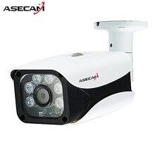 Новый супер AHD Камера HD 4mp наблюдения крытый Водонепроницаемый 6 * массивов инфракрасный безопасности Камера Системы с кронштейном