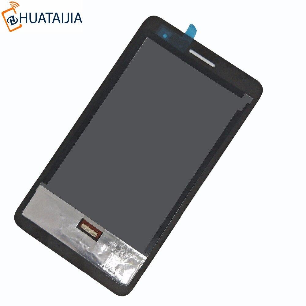 Für Huawei MediaPad T2 7,0 LTE BGO-DL09 BGO-L03 BGO-L03A LCD Display und mit Touchscreen Digitizer Montage