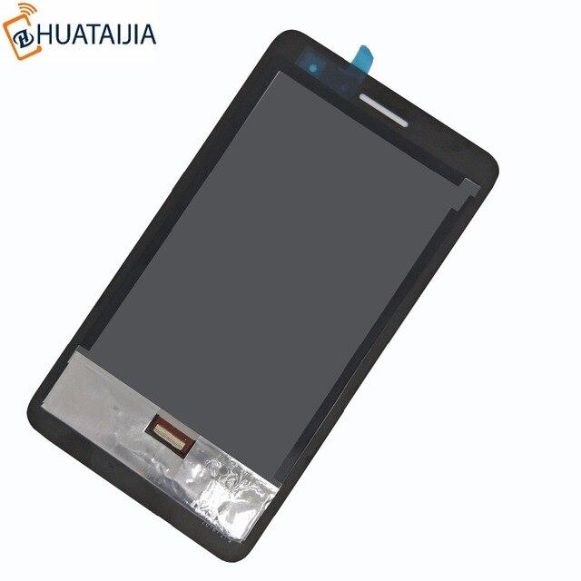 Đối với Huawei MediaPad T2 7.0 LTE BGO-DL09 BGO-L03 BGO-L03A LCD Hiển Thị và với Màn Hình Cảm Ứng Digitizer Lắp Ráp