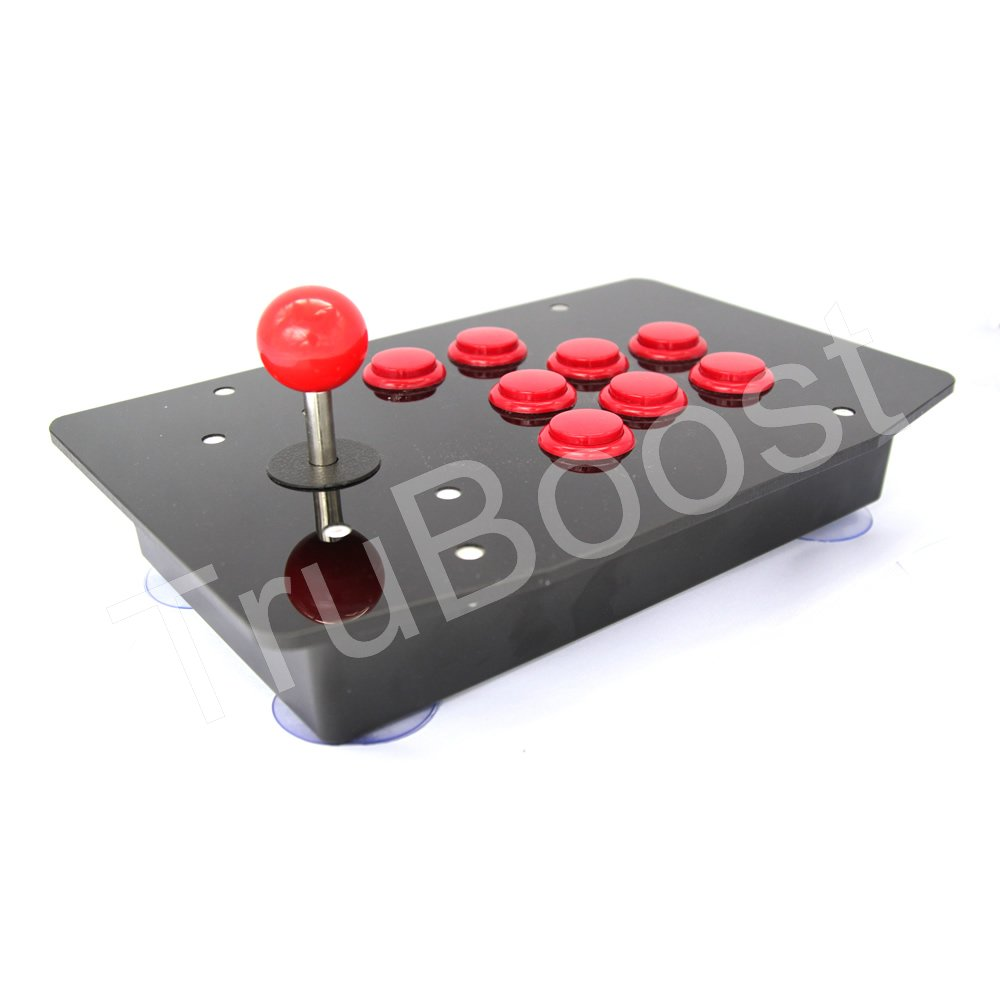US $129 99 |Raspberry Pi Arcade Game Console Joystick All In One 10000  Games Preinstalled-in Joysticks from Consumer Electronics on Aliexpress com  |
