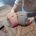 LEFTSIDE 2016  Mini Chain Bags Bolsa Femininas PU Leather Messenger Crossbody Bag For Women Small Money Clutch Color Serpentine