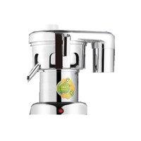 Máquina de jugo portátil multifuncional eléctrica máquina de exprimidor comercial envío gratis a UE|Piezas para herramientas| |  -