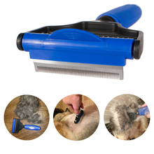 Multi-purpose Pet Comb Hair Remover Brush