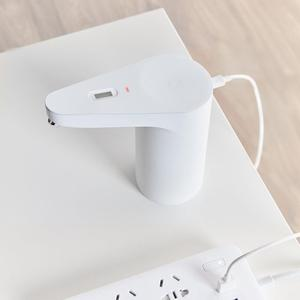 Image 2 - Автоматический сенсорный насос для воды Youpin Xiaolang, перезаряжаемый беспроводной Электрический дозатор воды с питанием от USB, устройство для тестирования воды TDS