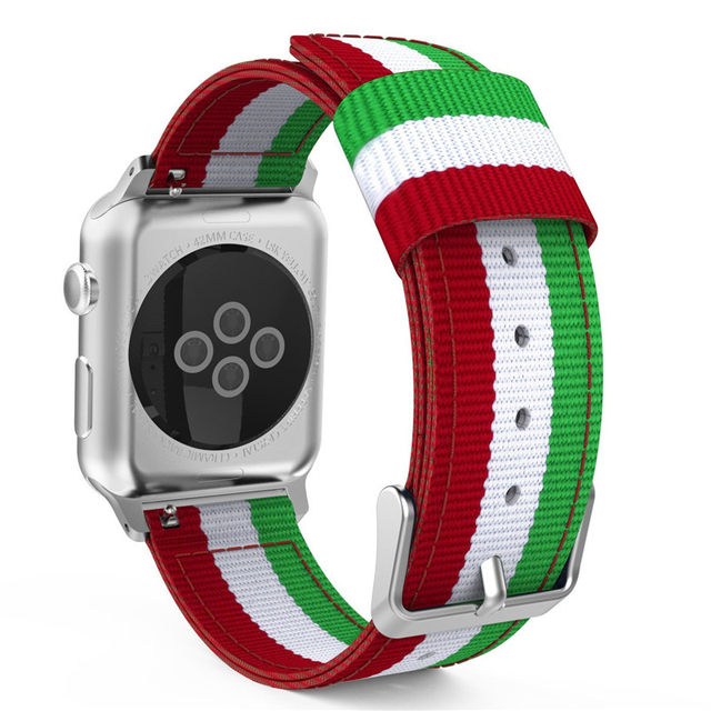 wriststrap for apple watch