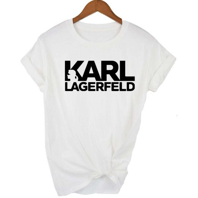 Karl Lagerfeld T Shirt...