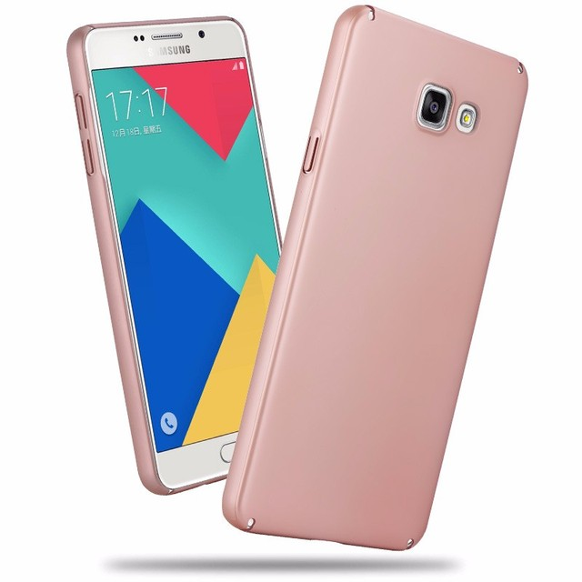 Luxury Hard Matte Case For Samsung Galaxy S3 S4 S5 Neo S6 S7 Edge A5 J1 J3 J5 J7 2016 Grand Prime Plus G530H I9060I Fundas Cover