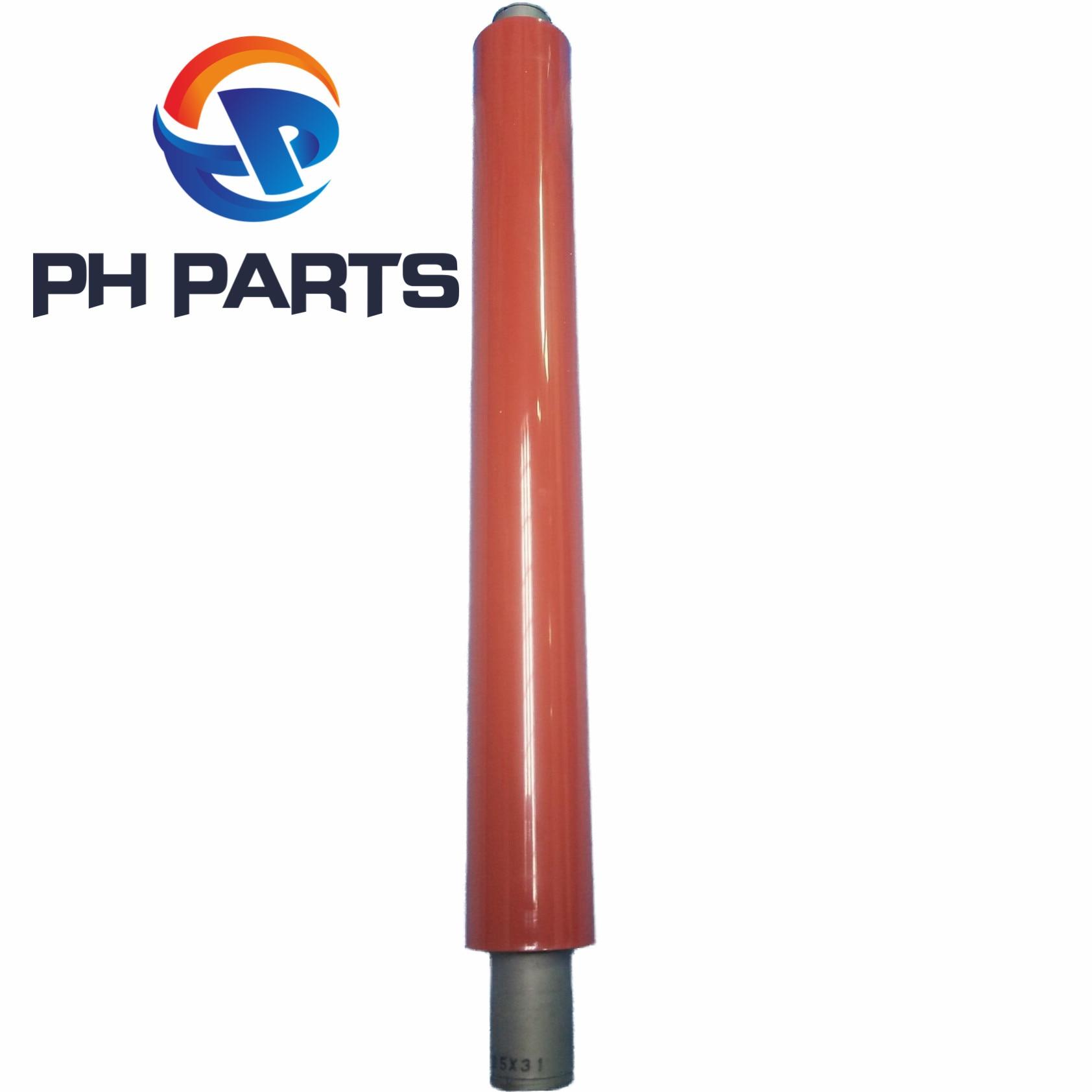1X Fuser Roller for Konica Minolta BH C250 C252 Heat Upper Roller1X Fuser Roller for Konica Minolta BH C250 C252 Heat Upper Roller