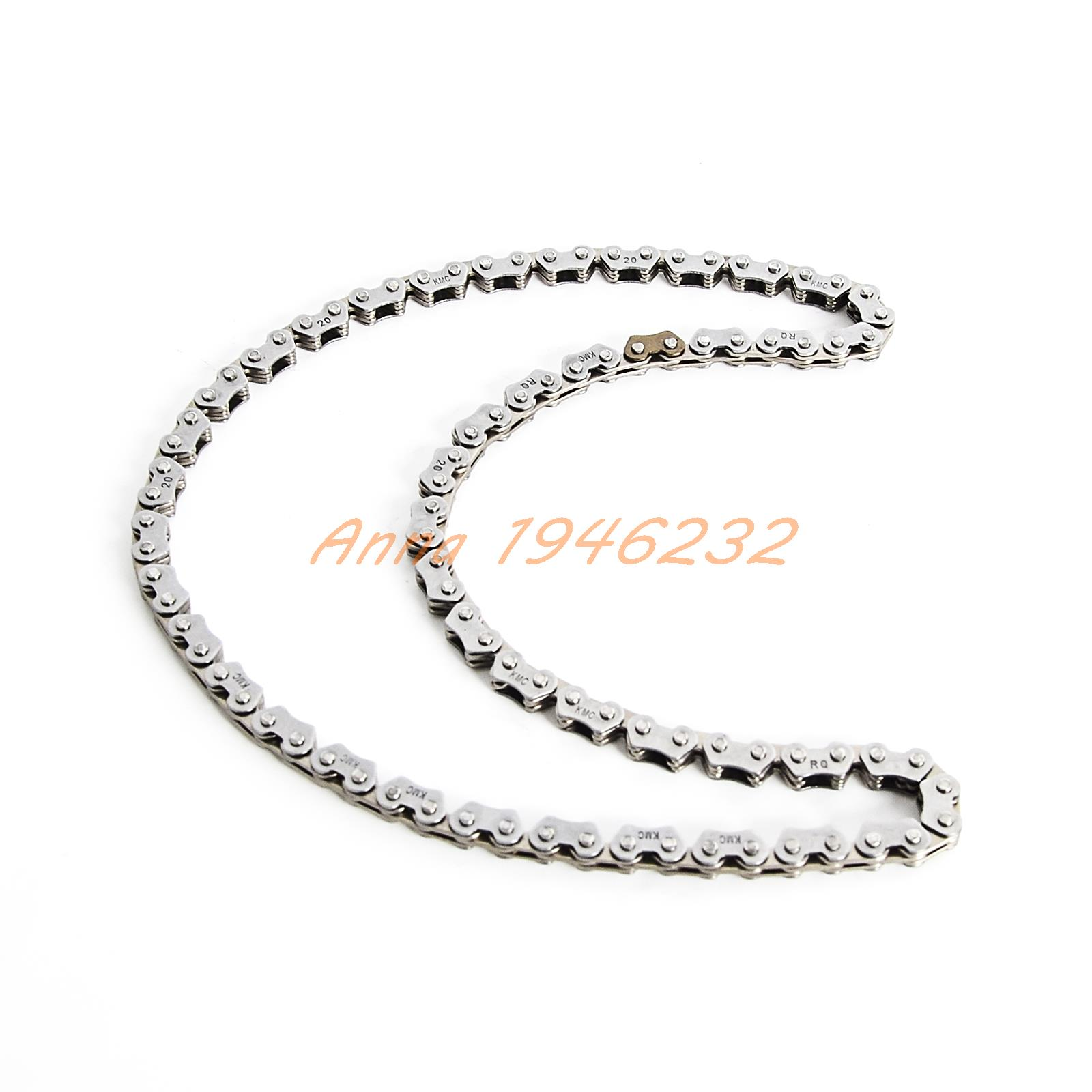 Engine Timing Chain For Gy6 Scooter Atv 125cc 150cc In