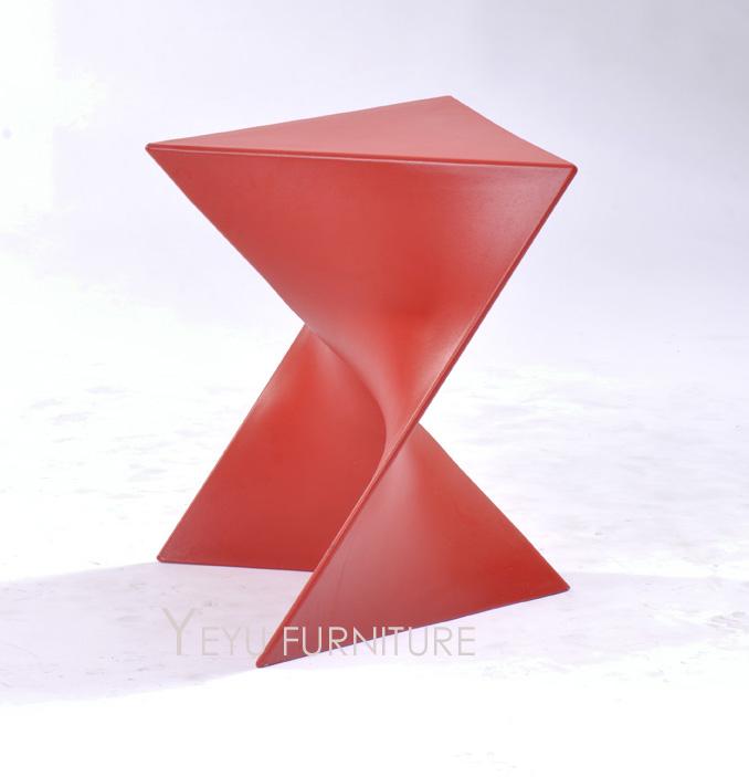 Schön Minimalistischen Modernen Design Kunststoff Stapelbar Niedrigen Hocker,  ändern Hocker, Mode Design Invitro Hocker