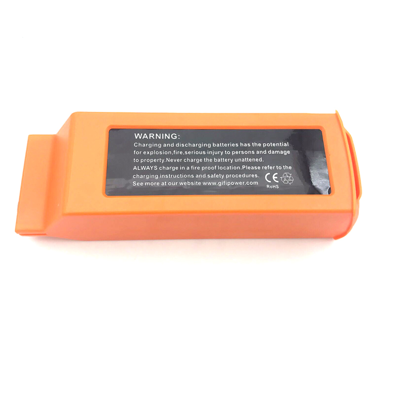 Upgrade Battery For YUNEEC H520 Battery 7900mAh 4s 15 2v Lipo Battery