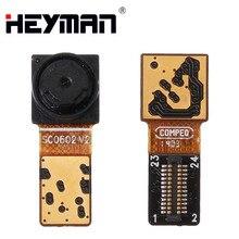 Kamera Modülü Için Huawei Ascend G750 G750-T00 G750-U00 Onur 3X Ön Bakan Özçekim Kamera Yedek parçaları