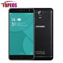 Original DOOGEE X7 Pro 6.0 inch Screen Smartphone 2GB RAM 16GB ROM MTK6737 Android 6.0 Quad Core 13.0MP 3700mAh OTG 4G LTE WCDMA