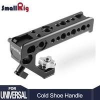 SmallRig Quick Release Camera Shoe Handle Grip Can Use W/ SmallRig Z6 L Plate w/ ARRI Locating Hole DIY Camera Stabilizer 2094