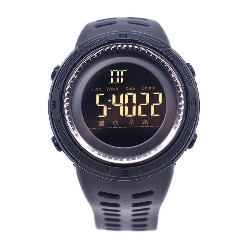 <font><b>XFCS</b></font> waterproof wrist digital automatic watches for men digitais watch running mens man digitales clock swimming outdoor saat