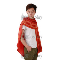 Game OW McCree Cosplay Cloak Mantle Poncho Cape