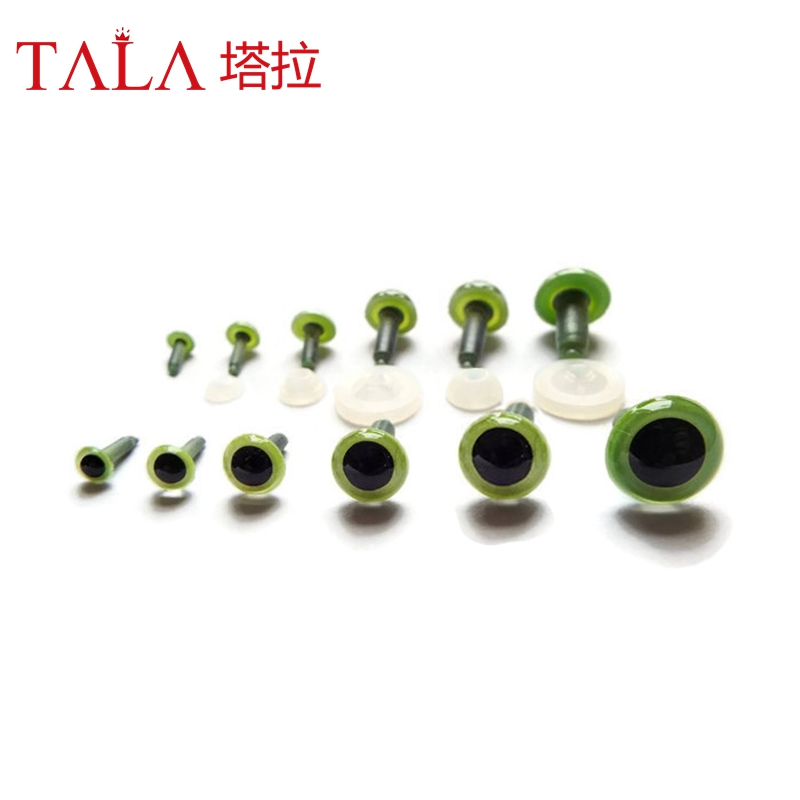 Խաղալիքների աչքեր Շագանակագույն - Փափուկ խաղալիքներ - Լուսանկար 3
