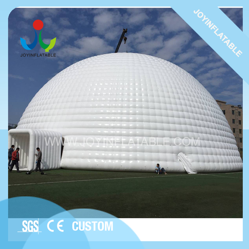 Air Tight Giant Party Event Outdoor Cmping Dome Tent For Sale