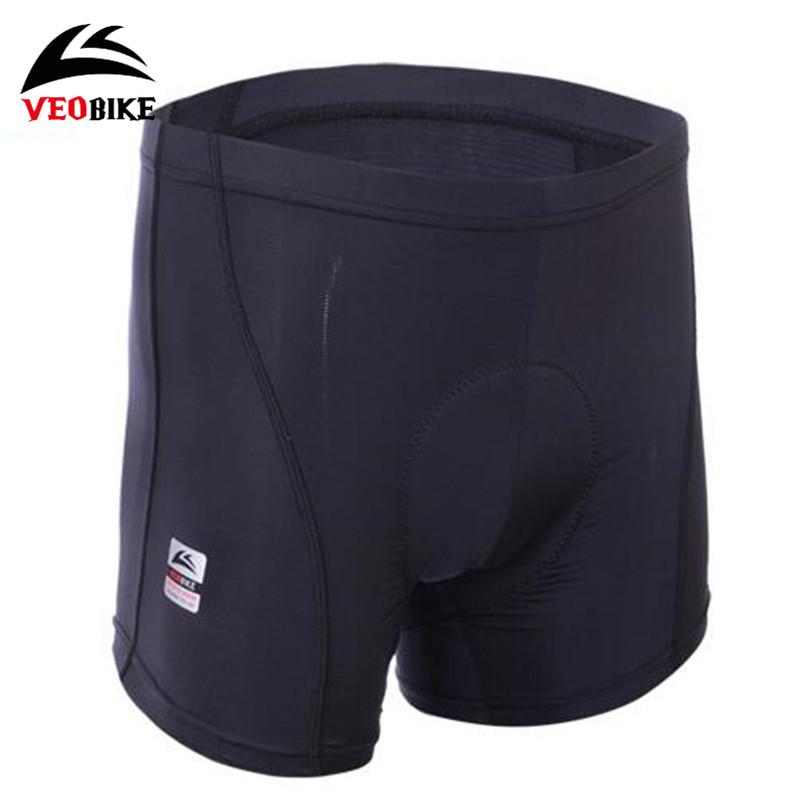 VEOBIKE-High-quality-Nylon-Fabrics-Bike-Underwear-High-Elastic-Breathable-Jersey-Silicon-Gel-3D-Padded-Shorts (1) -