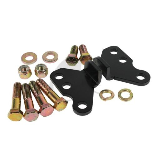 Motorcycle 1-2 Lowering Kit For Harley Touring Ultra Street Glide Road King 1993-2001