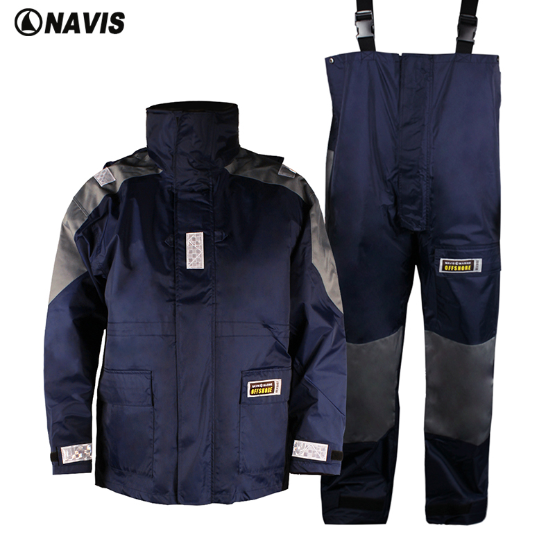Sailing fishing jacket and trousers foul weather sailing for Foul weather fishing gear