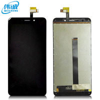 Umi Super LCD Display And Touch Screen Original Screen Digitizer Assembly Replacement Tools For Umi Super