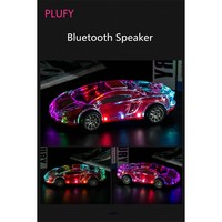 Portable Bluetooth Speaker with Superior Stereo Sound L33A DJ Speakers