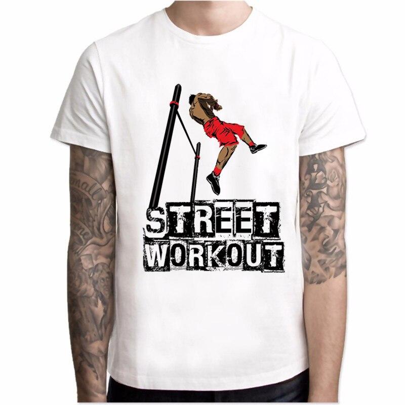 NEW   T     shirt   Men Fashion Short Sleeve   T  -  Shirt   Hipster Casual Tops Creative Design Print Street Workout Tshirt o-neck tops