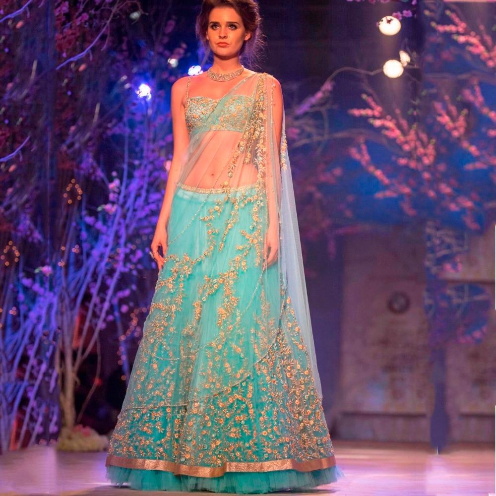 Moderno Partido De Los Vestidos De La India Fotos - Vestido de Novia ...