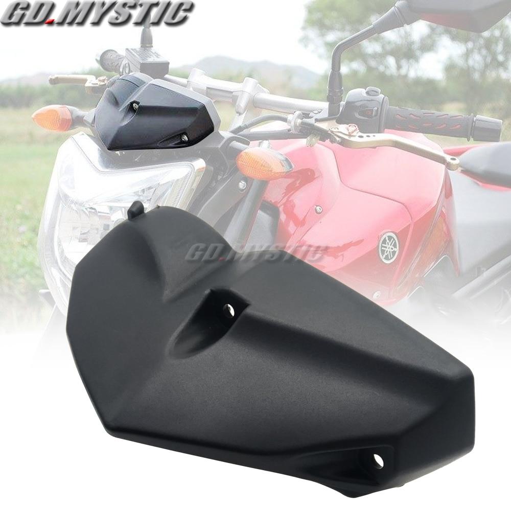 Bottom Speed Tach Gauge Rear Back Cover Bracket Headlight For Yamaha FZ6 FZ6N 2007 08 09 2010 FZ1 FZ1N New Instrument meter case