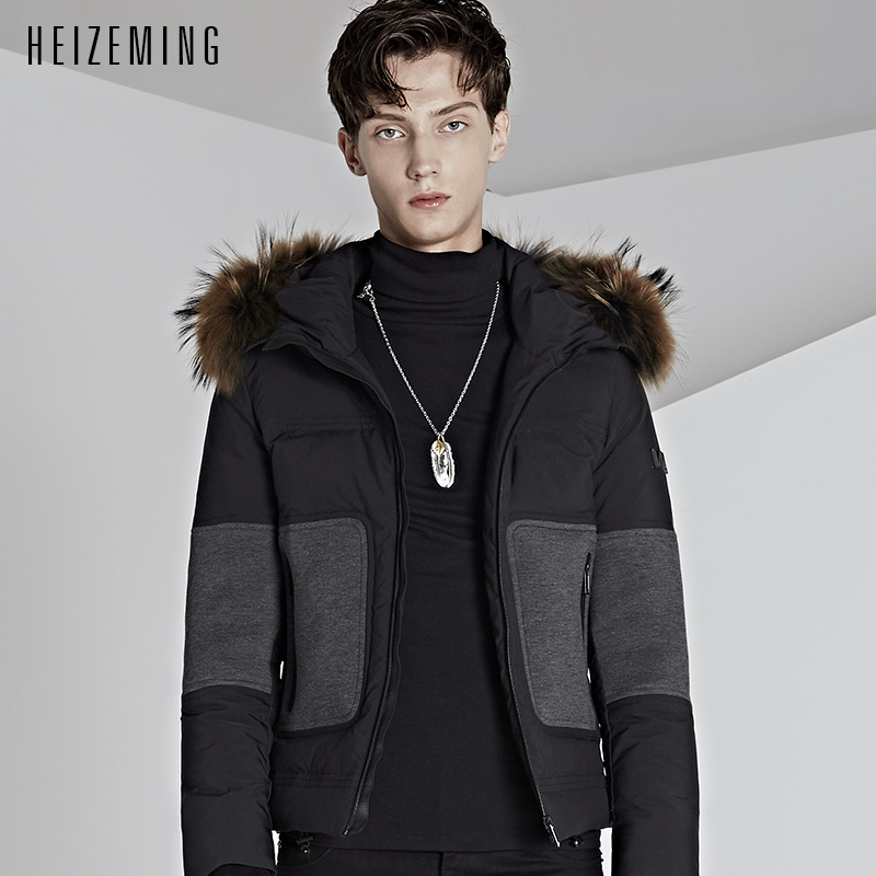 Young Mens Winter Jackets Promotion-Shop for Promotional Young