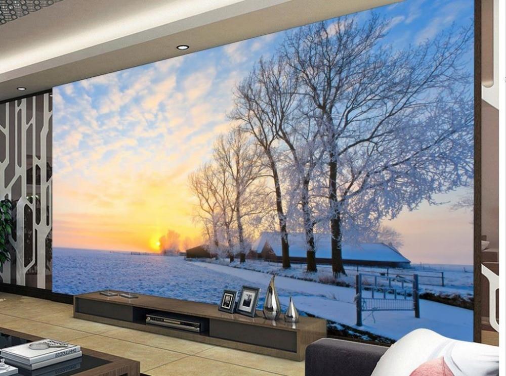 Personalizzato wallpaper per pareti decorazione della casa for Decorazione della casa