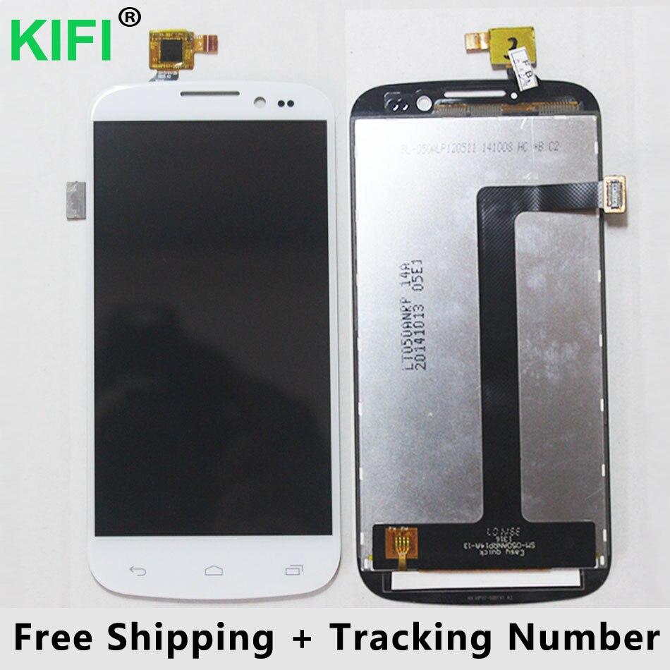 KIFI 100% QC PASS écran LCD + écran tactile panneau de verre numériseur pour UMI X2 VOTO X2