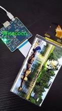 "6.0 ""1440×2560 2 K junta DIY kit proyector LCD con HDMI/DIY VR"