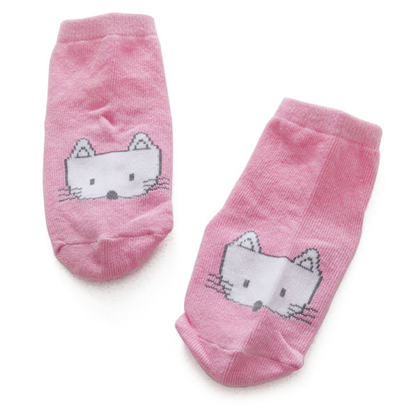 KACAKID-Little-Fox-Cartoon-Summer-Children-Kids-Boys-Girls-Cute-Anti-Slip-Socks-Cotton-Baby-Leg-Warmer-Child-Socks-1