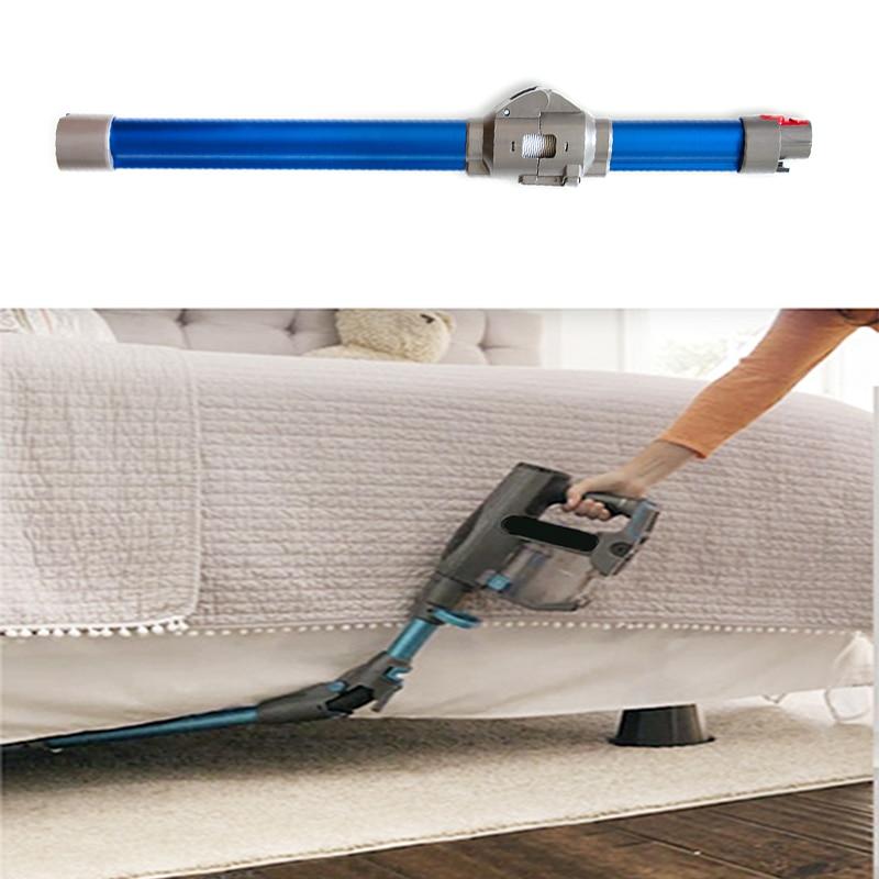 For Dyson V7 V8 V10 V11 Vacuum Cleaner Accessories Aluminum Extension Tube