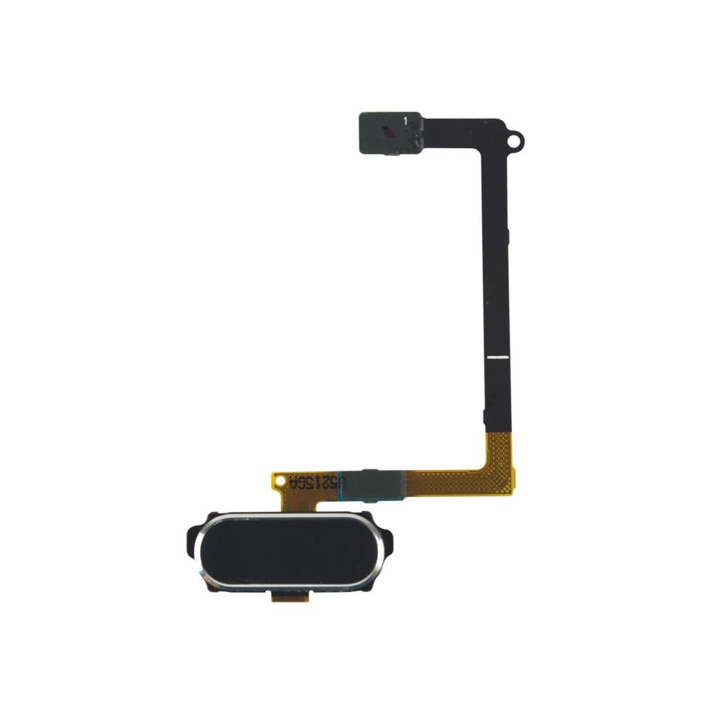 Für Samsung Galaxy S6 SM-G920 Weiß/Deep Blue/Gold/Sky Blau Farbe Home-Taste Taste Flex Kabel