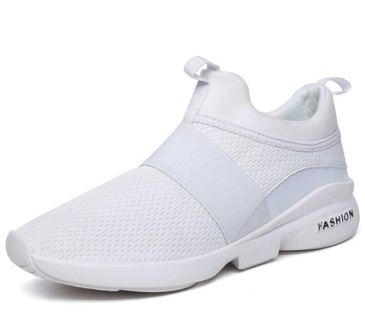 2018 г. мужские повседневные спортивные туфли дикие чистая обувь Прохладный Бег дышащая обувь Легкие мужские туфли