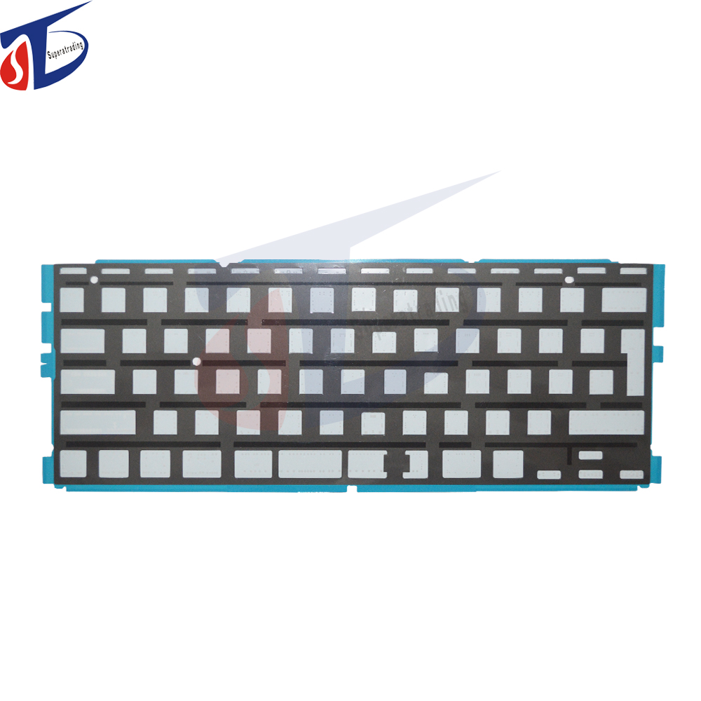New UK laptop Backlight Backlit For font b Macbook b font Air 11 A1370 A1465 UK